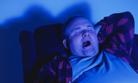 Lack of sleep makes people pile on the pounds