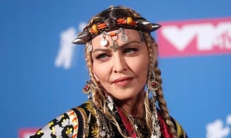 'I love Aretha!' Madonna responds to critics of her VMA tribute