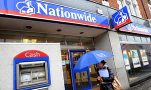 nationwide opened an isa account one problem it was in a